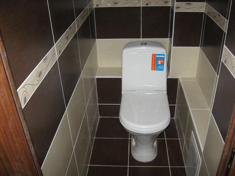 Найти мастера зашить трубы в короб в туалете